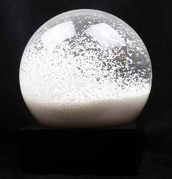 Snow Globe Crystals