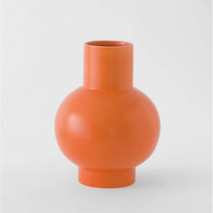 STRØM Vase XL Orange