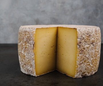 Thomasville Tomme - Sweet Grass Dairy