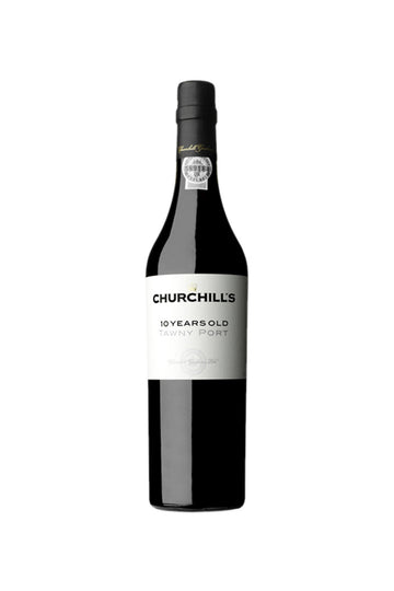 Churchill's 10 Year Tawny Port (500ml)