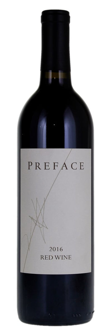 Skipstone Ranch Preface Red Blend 2016