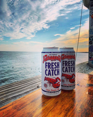 Narragansett Fresh Catch Ale