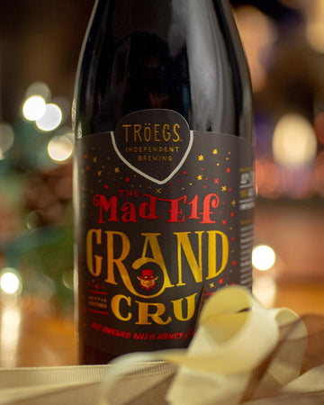 Tröegs Mad Elf Ale Grand Cru