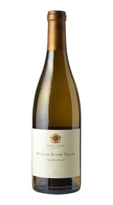 Hartford Court Russian River Valley Chardonnay 2018 (Email Sale, Arrives 4/6)
