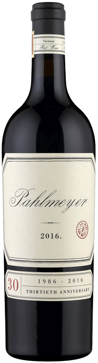 Pahlmeyer Proprietary Red 2016