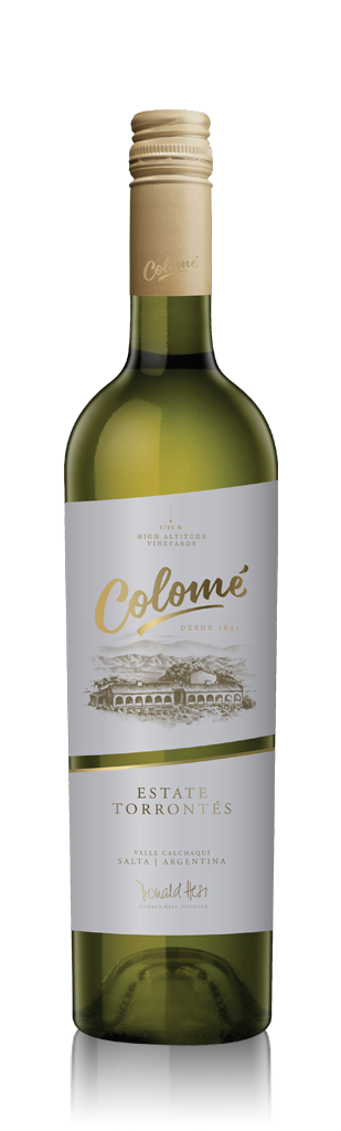 Colomé Estate Torrontés 2019