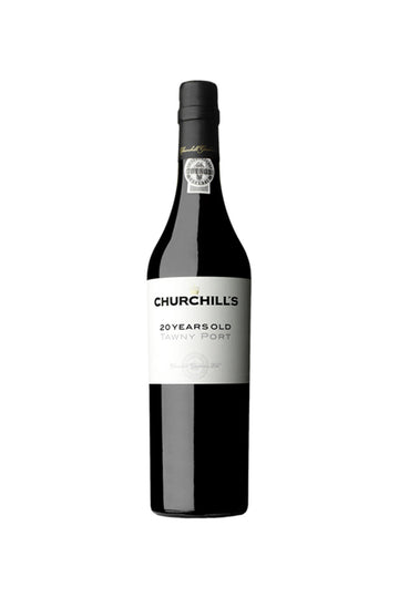 Churchill's 20 Year Tawny Port (500ml)