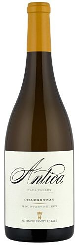 Antica Mountain Select Chardonnay 2018