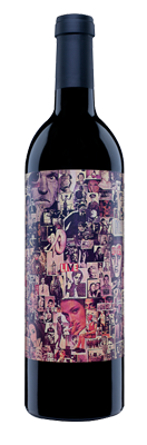 Orin Swift Cellars Abstract 2018