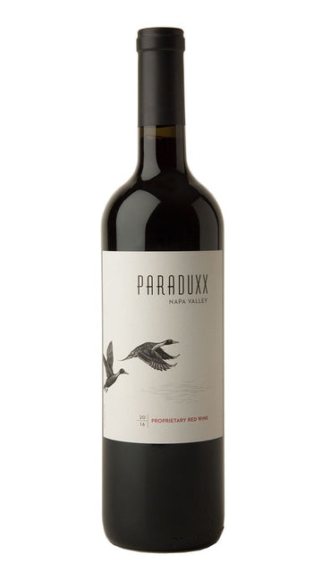 Duckhorn Paraduxx Red Wine 2016