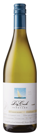 Dry Creek Vineyard Chenin Blanc 2019