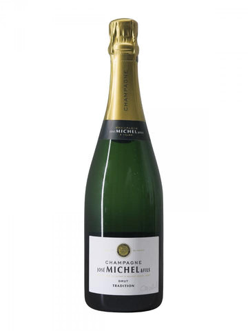 Champagne Jose Michel et Fils Brut Tradition NV