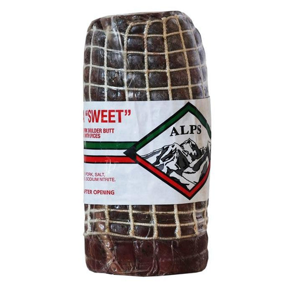 Sweet Coppa - Alps
