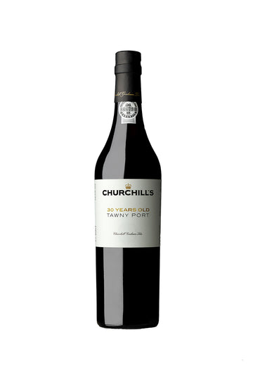 Churchill's 30 Year Tawny Port (500ml)