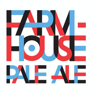 Oxbow Farmhouse Pale Ale FPA