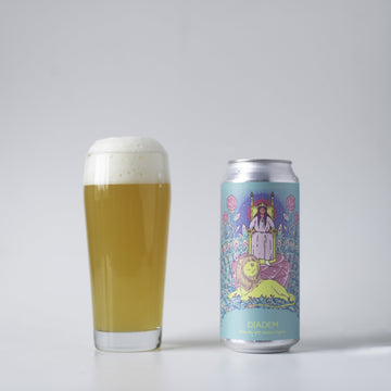 Hudson Valley Brewery Diadem Pale Ale