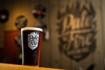 Pale Fire Red Molly Irish Red Ale