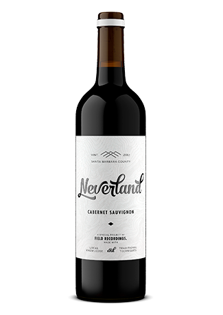 Field Recordings Neverland Cabernet Sauvignon 2018