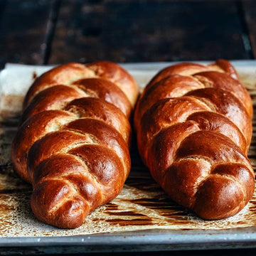 Challah - A Baked Joint - (Arrives Friday)