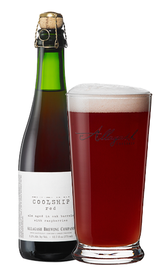 Allagash Cooship Red *Single Bottles*