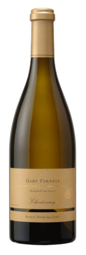Gary Farrell Chardonnay Russian River Valley 2017