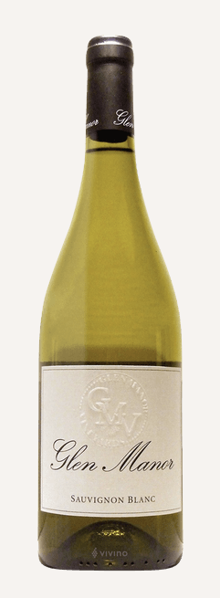 Glen Manor Sauvignon Blanc 2019