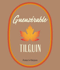 Gueuzerie Tilquin Gueuzerable 750 ML *single bottles*