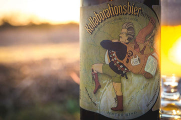 Jester King Kollaborationsbier Farmhouse Saison