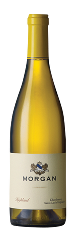 Morgan Highland Chardonnay 2017