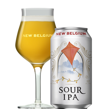New Belgium Sour IPA *Single Cans*