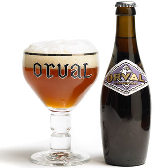 Orval Trappist Ale *Single Bottles*