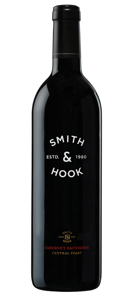 Smith & Hook Central Coast Cabernet Sauvignon 2018