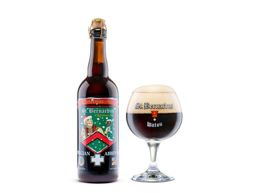 St. Bernardus Christmas Ale 750ml Bottle