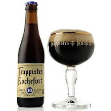 Trappistes Rochefort 10 *single bottles*