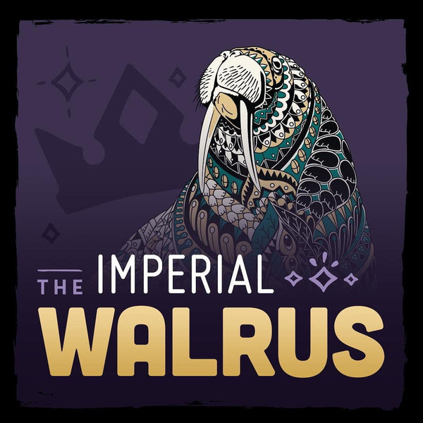 Väsen Brewing Imperial Walrus Stout - Draft to Go