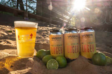 Vasen Mexican Lager