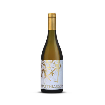 Matthiasson Napa Valley Chardonnay Linda Vista Vineyard 2019