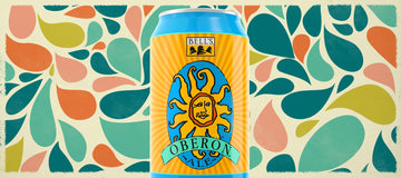 Bell's Oberon 16oz Cans
