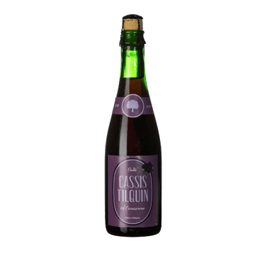 Gueuzerie Tilquin Oude Cassis *single bottles*