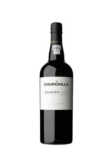 Churchill's Crusted Port 2006