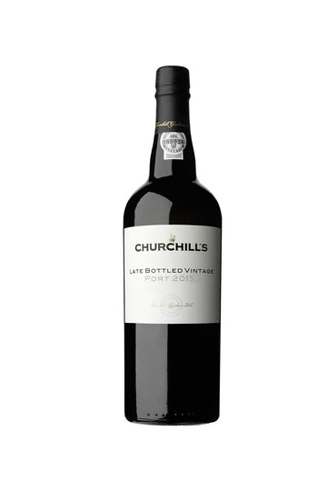 Churchill's LBV Porto 2015