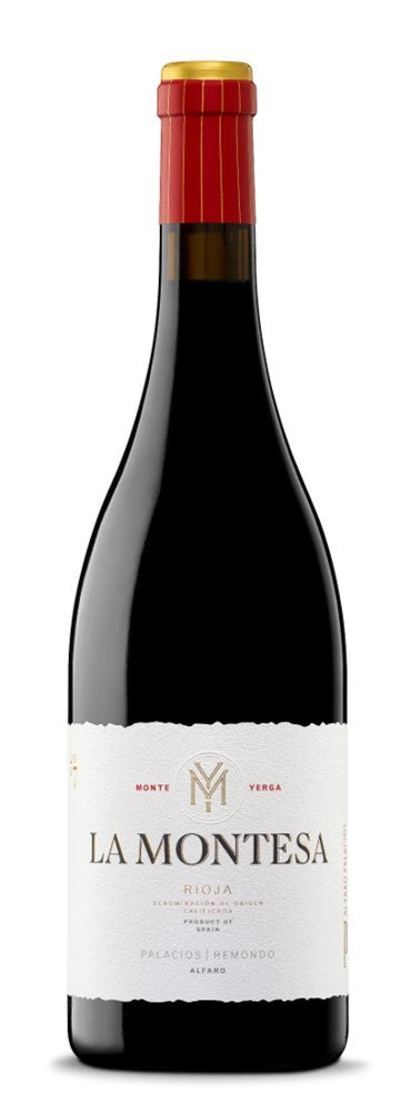 "Palacios Remondo ""La Montesa"" Rioja 2017 (Email Sale, Arrives 4/7)"
