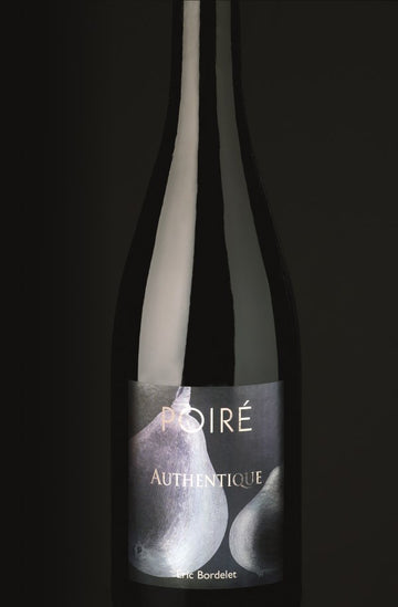"Eric Bordelet ""Authentique"" Poiré (Pear) Cider 2019"