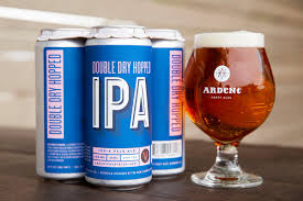 Ardent Double Dry-Hopped IPA
