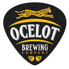 Ocelot Lucky You DIPA - Draft To Go