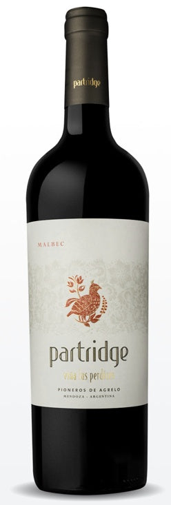 "Vina Las Perdices ""Partridge"" Malbec 2020"