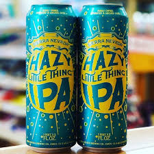 Sierra Nevada Hazy Little Thing IPA *Stovepipe Single Cans*