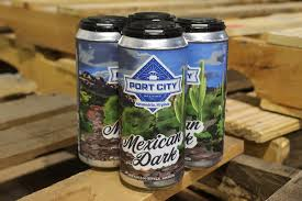 Port City Mexican Dark Lager