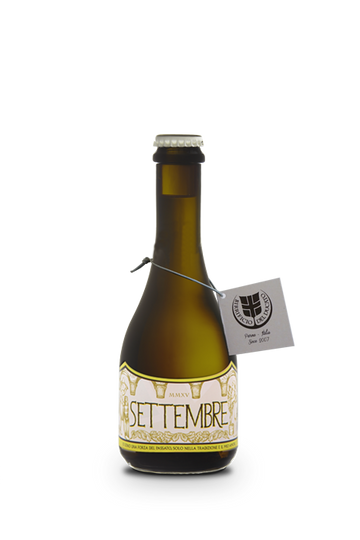 Ducato Settembre Ale *single bottles*