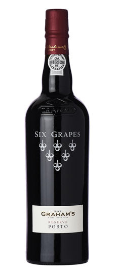 Graham's Six Grapes Porto